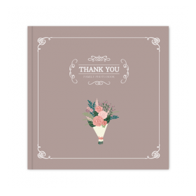 Thank you(10x10)