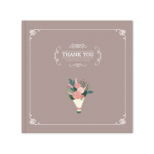 Thank you(8x8)