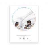 뮤직포토(75x100) 32장