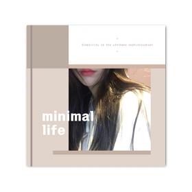 미니멀라이프(8x8)