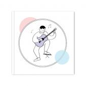 음악(8x8)